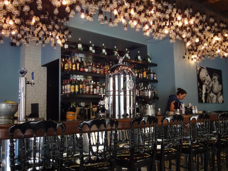 Bristol Cafe, Corfu Town