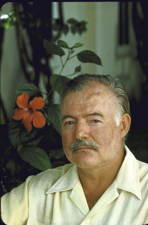 Ernest Hemingway - Biography - Author - Biography.com