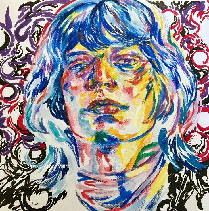H2016  Mick Jagger