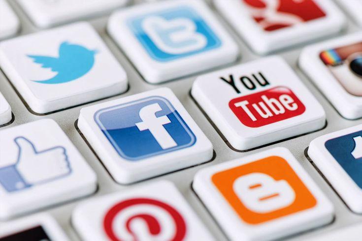 Diese 4 sozialen Netzwerke nutzt eine 14 Jährige wirklich