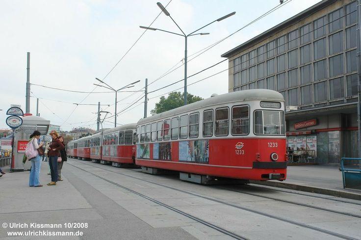 1233 Wien Südbahnhof 08.10.2008 - Lohner c3