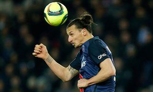 Football transfer rumours: Zlatan Ibrahimovic to Manchester United?