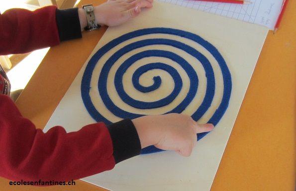 Les 38 meilleures images propos de spirale sur pinterest for Interieur a la spirale
