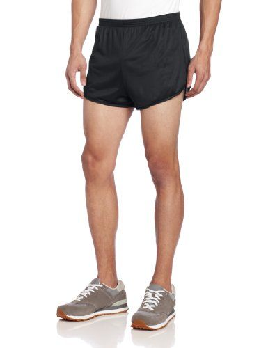 Soffe Men`s Running Short - List price: $14.99 Price: $11.24 Saving: $3.75 (25%) + Free Shipping