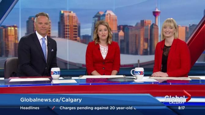 If you're looking for a fun way to celebrate Father's Day this year, there are plenty of events around Calgary that are dedicated to dads.