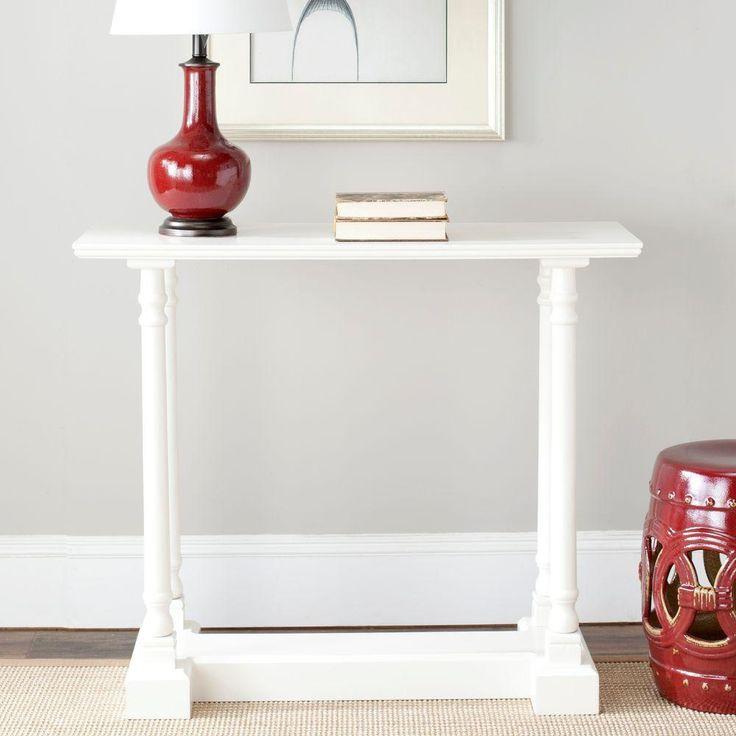 Regan Distressed Cream Console Table. Wood MeaningNew FurnitureFurniture  OutletOnline ...