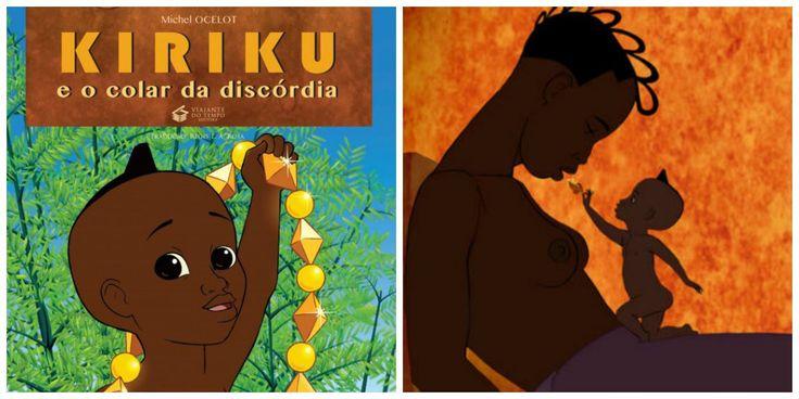Famosa lenda africana de bebê guerreiro vai virar série de livros