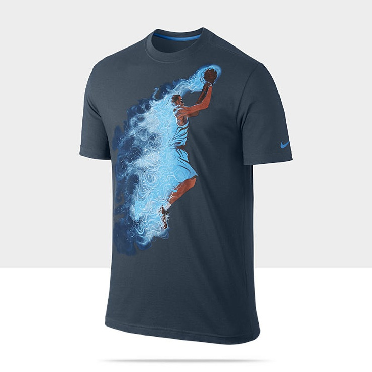 1000 images about basketball shirts on pinterest models for Kicks on fire t shirt