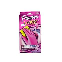 Playtex Living Rubber Gloves I Use These For Cleaning The