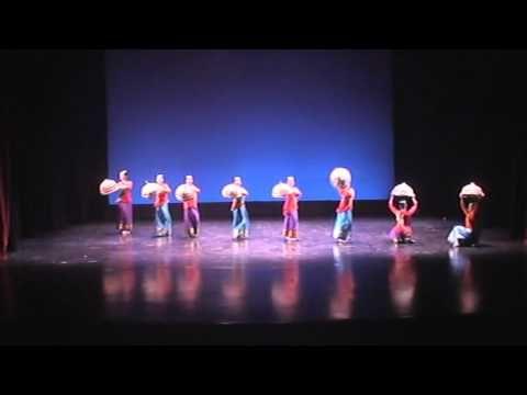 Sinag-Tala Dance Troupe - Filipino Association