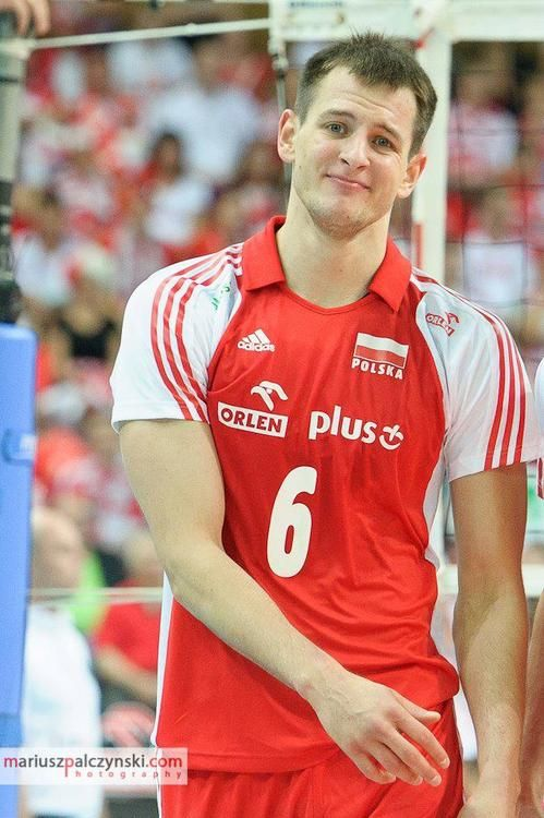 Day 12- Bartosz Kurek. He was born in Walbrzych on August 29, 1988. He is a Polish spiker. He has played in the National team since 2007. He won the gold medal on the World League 2012 where he won...