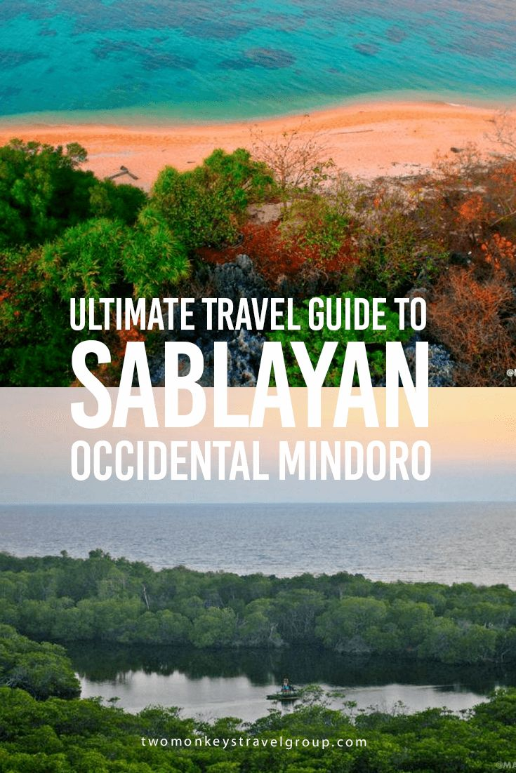 Ultimate Travel Guide to Sablayan, Occidental Mindoro With the awakened passion for salty air, my love for the sea and the vivid blues of Sablayan was indeed a great match. There is more to see and experience in Mindoro other than the snorkeling sites and white sand beaches of Puerto Galera. Together, let us explore the other side of the island and be mesmerized by the sweeping horizons of the deep. This is the Ultimate Travel Guide to Sablayan, Occidental Mindoro.