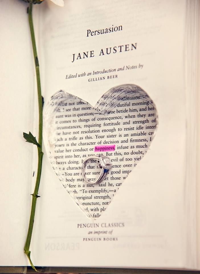 jane austen club...don't know if I could do this to a book, but I love it!