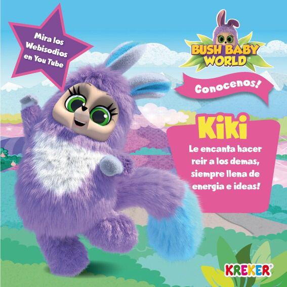 Kreker Productos Innovadores Ninos Creatividad