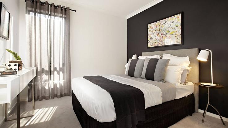 Aries bedroom