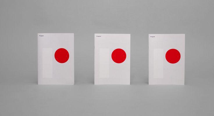 Redesign Przywodztwa conference printed matter