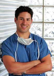 Wow - Plastic Surgery Doctor #hottie