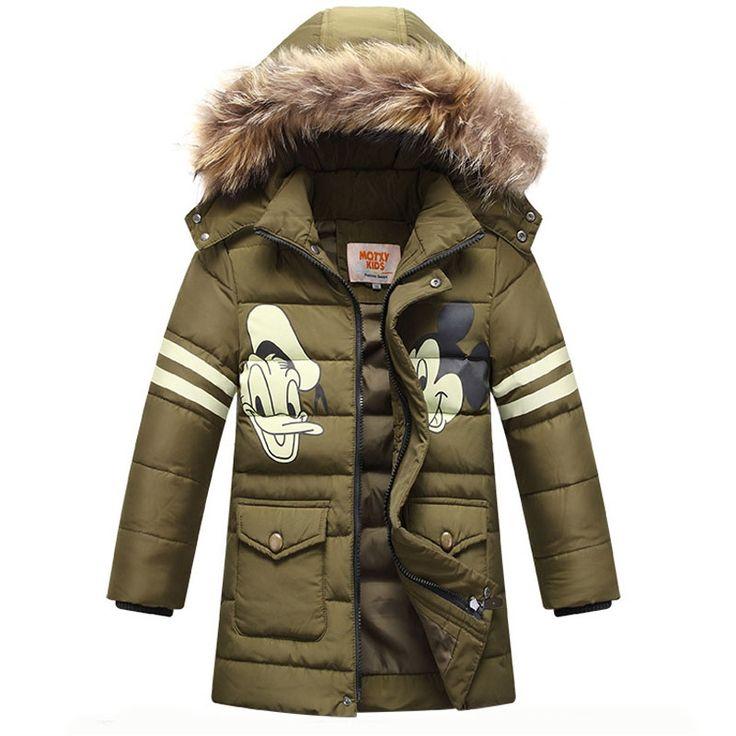 Parka Coats For Children Sm Coats