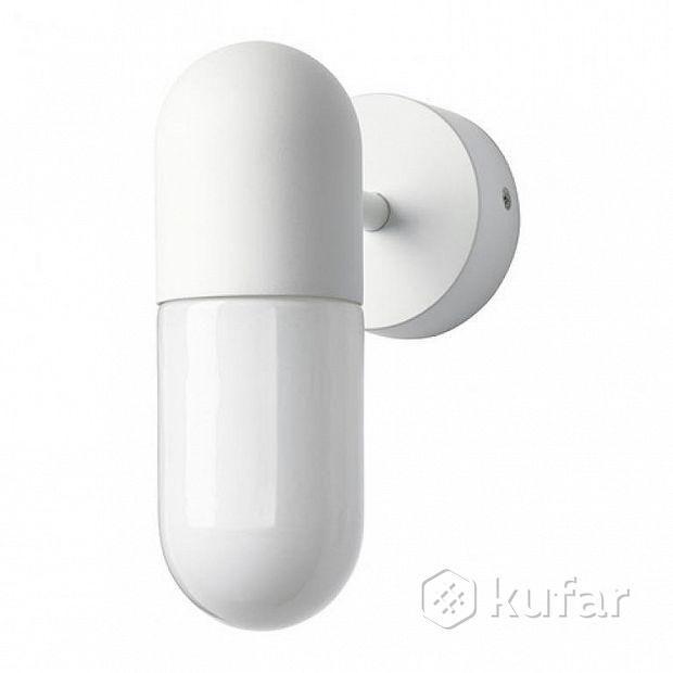 Светильник-бра для ванной Ikea Эстано 2шт