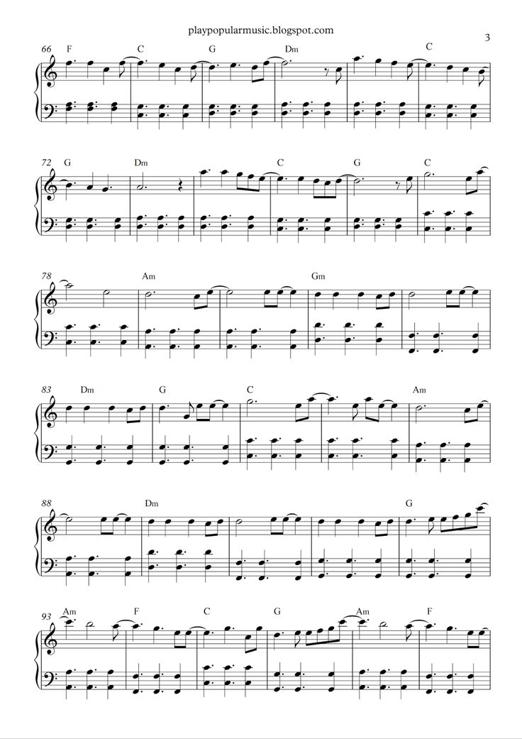 john legend all of me partition piano pdf