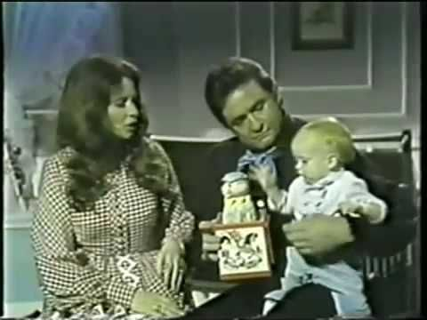 Christmas on The Johnny Cash Show, 1970 (3 of 3)