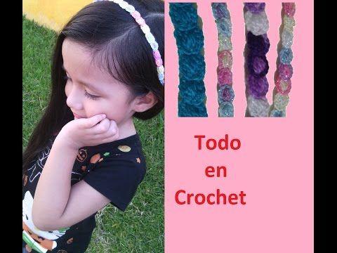 ganchillo crochet oganchillo crochet hearts crochet tutorials crochet ...