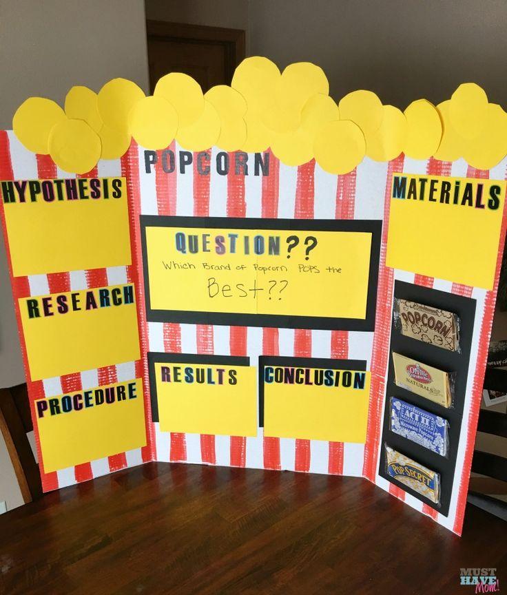 Stem Fair Jordan School District: 1000+ Ideas About Science Fair Board On Pinterest