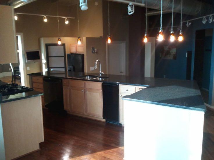 Granite Kitchen Countertops Kansas City