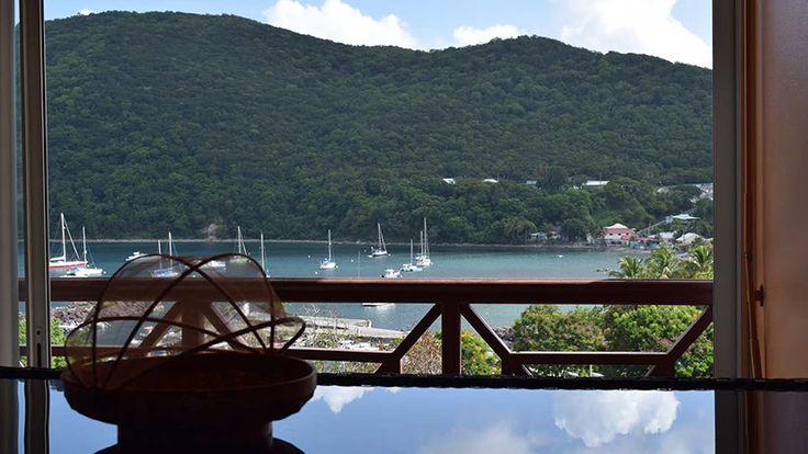 Appartement de Deshaies Location Vacances Deshaies Guadeloupe