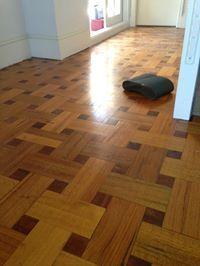 Floor polishing Sydney