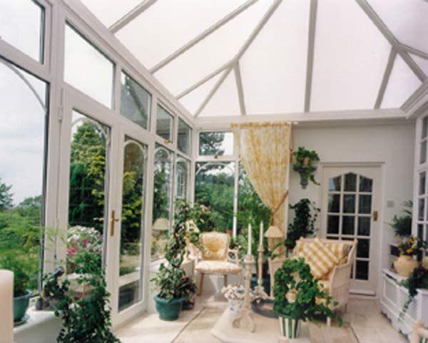 English Conservatory Interior | Conservatory Interiors