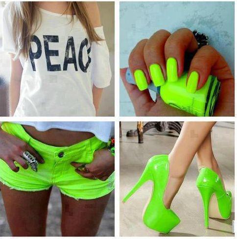 Verde!!!