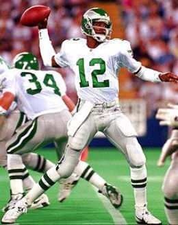 E-A-G-L-E-S...EAGLES!!! Randall Cunningham, still my all time gavorite Eagles player.