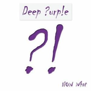 "Deep Purple ""Now What?!"" (2013)"