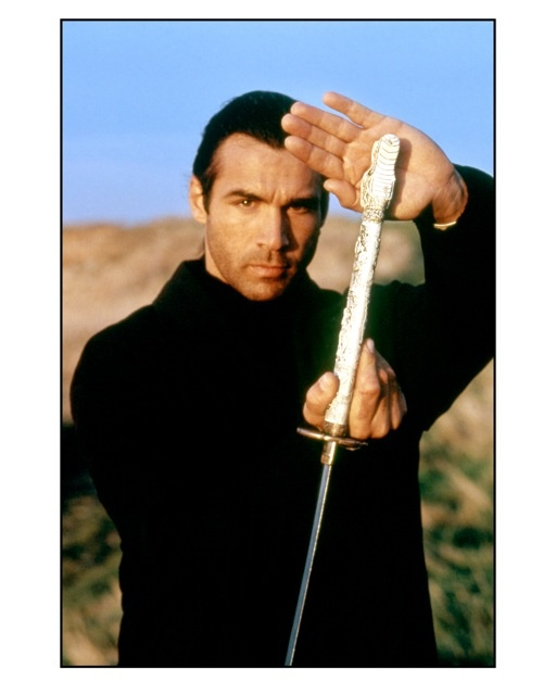 Highlander - There Can Be Only One.