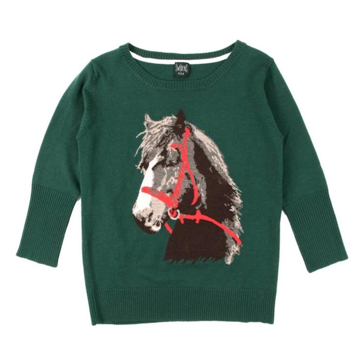 Swildens Teen Heyhorse SweaterKids Style, Girls Generation, Girls In Styl, Heyhor Sweaters, Kids Clothing, Fashion Children, Girls Style, Heyhors Sweaters, Children Style
