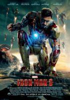 Mancano davvero pochi giorni per l'ultimo film della saga Ironman. Tutti gli amanti del genere, tra cui Antonia Postorivo hanno già prenotato un posto in prima fila.