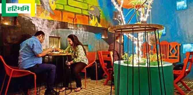 उपभोक्ता नहीं देना चाहते हैं सर्विस चार्ज, तो खाना ना खाएं http://www.haribhoomi.com/news/india/national-restaurants-says-not-eat-food/51963.html #NRAI #customers #servicecharge
