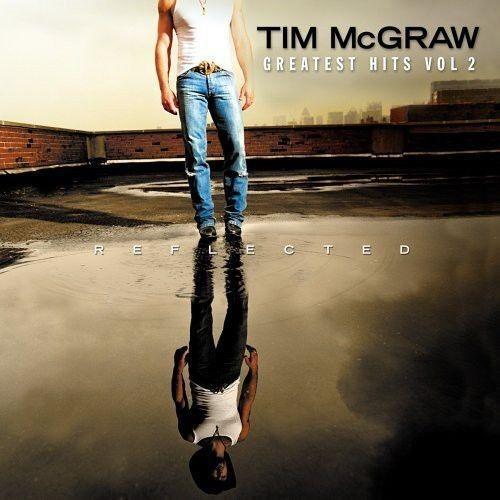 Tim Mcgraw - Greatest Hits 2 [Cd]