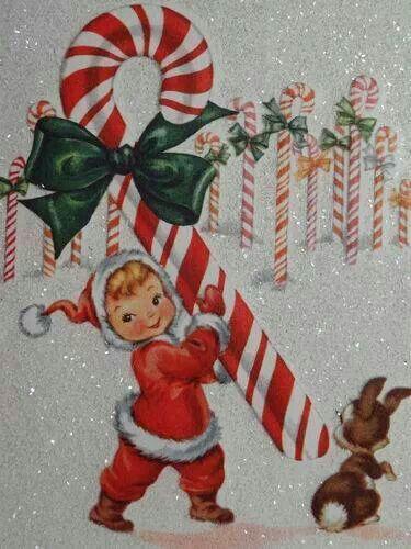 Vintage Christmas:)