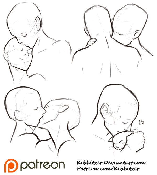 kissing tutorial tumblr - Google Search