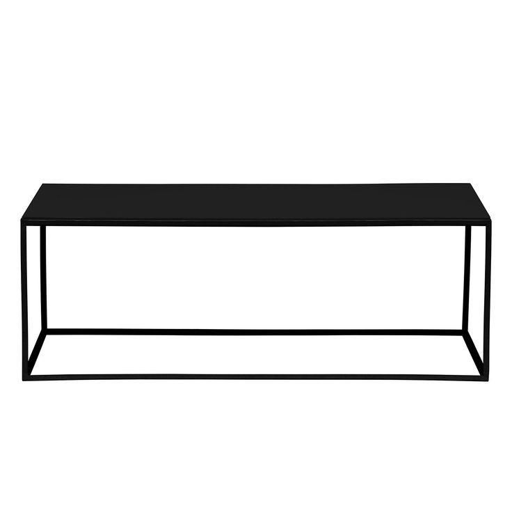 die besten 25 couchtisch schwarz ideen auf pinterest. Black Bedroom Furniture Sets. Home Design Ideas
