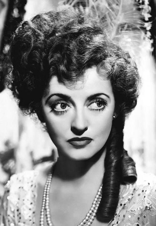 Bette Davis in 'Mr. Skeffington', 1944.