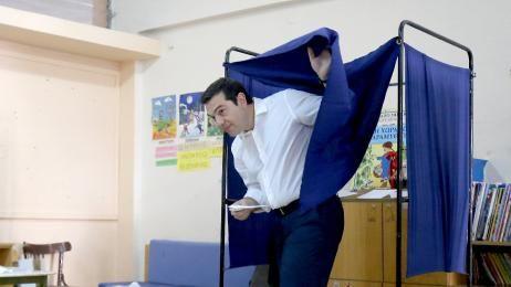 Abstimmung in Griechenland: Der Rebell und sein Referendum - SPIEGEL ONLINE - Nachrichten - Wirtschaft
