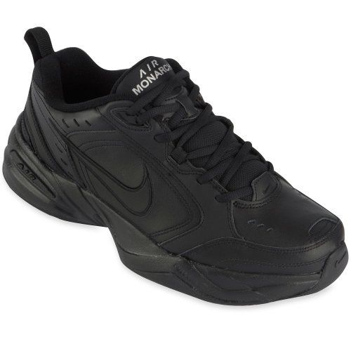 Nike Shoes For Men Size 10 Nike Men\u0027s Air Monarch IV Running leather-and-