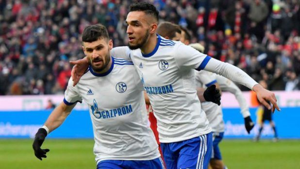 Schalke down Leverkusen Cologne upset Leipzig in Bundesliga  Berlin Feb 26:Schalke overpowered ten-man Bayer Leverkusen 2-Zero to climb on 3rd whilst backside facet Cologne got here from at the back of to surprise Leipzig 2-1 on the 24th spherical of Bundesliga soccer motion.  Targets from Guido Burgstaller and Nabil Bentaleb on Sunday helped the Royal Blues to cruise previous Bayer Leverkusen 2-Zero giving a setback to the UEFA Champions League aspirations of the latter reviews Xinhua…