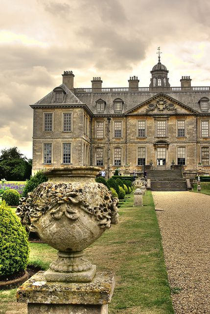 Headbourne House (Belton House)