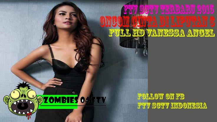 FTV SCTV TERBARU 2015 ~ Oncom Cinta Di Liputan 6 FULL HD [Vanessa Angel]