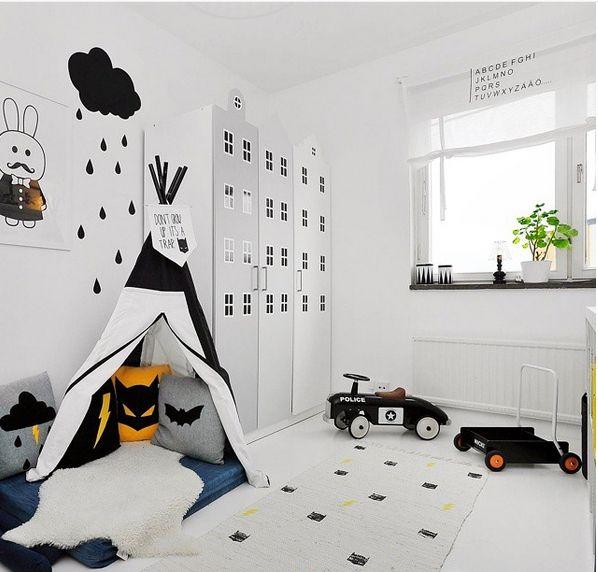 Best 25 Batman Baby Room Ideas On Pinterest Batman