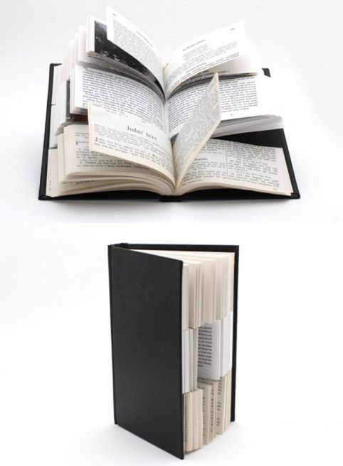 Ame Design - amenidades do Design . blog: Livros interativos: design editorial inteligente